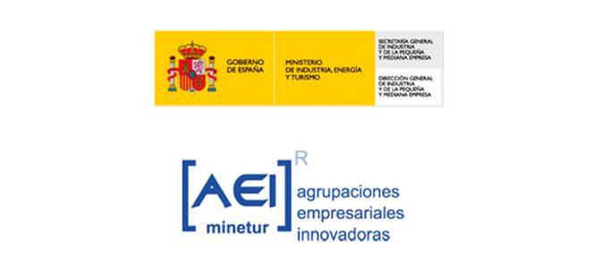 Programa de Apoyo a las AEI
