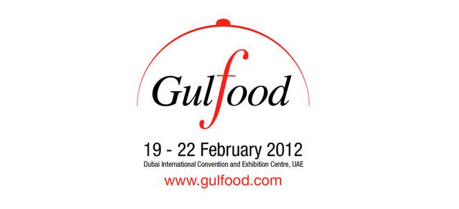 Gulfood 2013