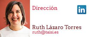 Taisi, Ruth Lázaro Torres, Dirección