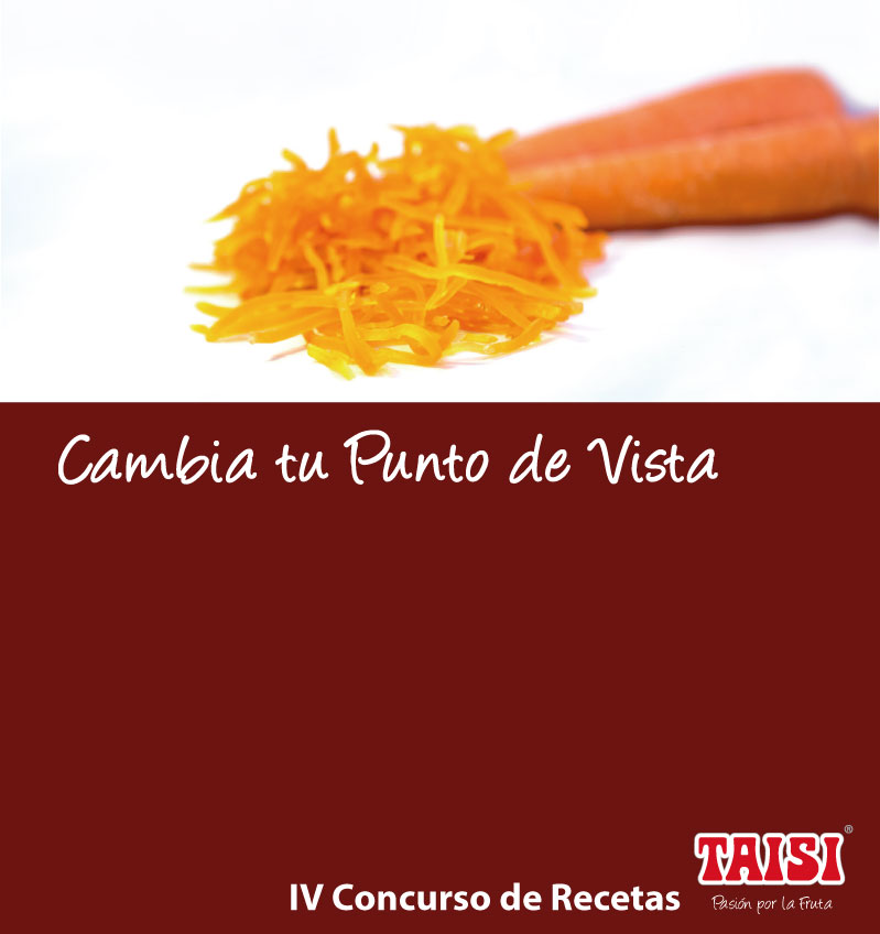 Ebook de Recetas Taisi