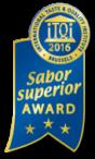 Superior Taste Award 2016