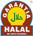 Taisi Certificate of Conformity Halal