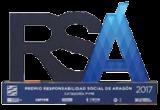 Premio Responsabilidad Social Corporativa, 2017