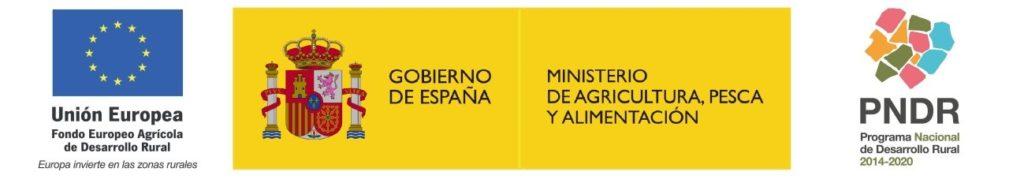 Ministerio de Agricultura y Alimentación, programa Nacional de Desarrollo Rural