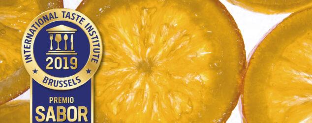 iTQi premia de nuevo nuestros Discos de Naranja con 3* - 2019