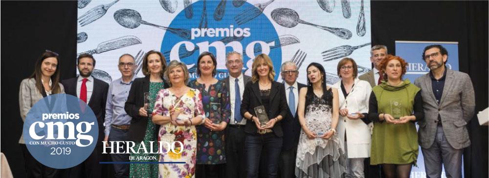 Taisi Premios Con Mucho Gusto 2019