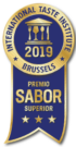 Premio Sabor Superior Itqi 2019, tres estrellas