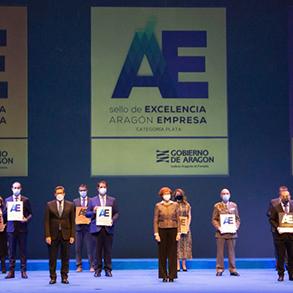 Taisi Premio Excelencia Empresarial, Pyme