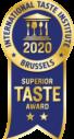 Superior Taste Award 2020